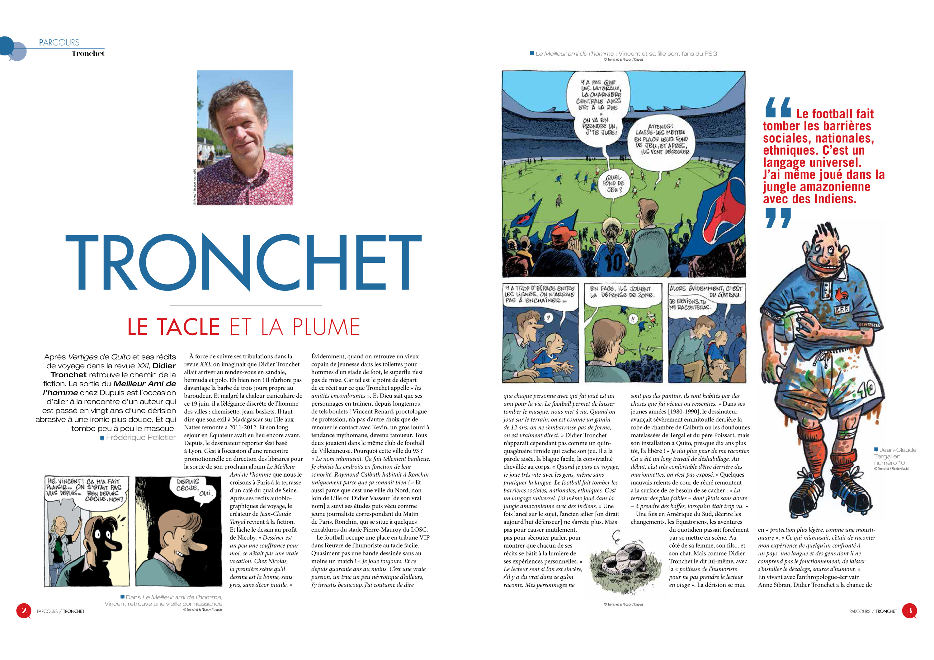 interview Tronchet dBD 2017